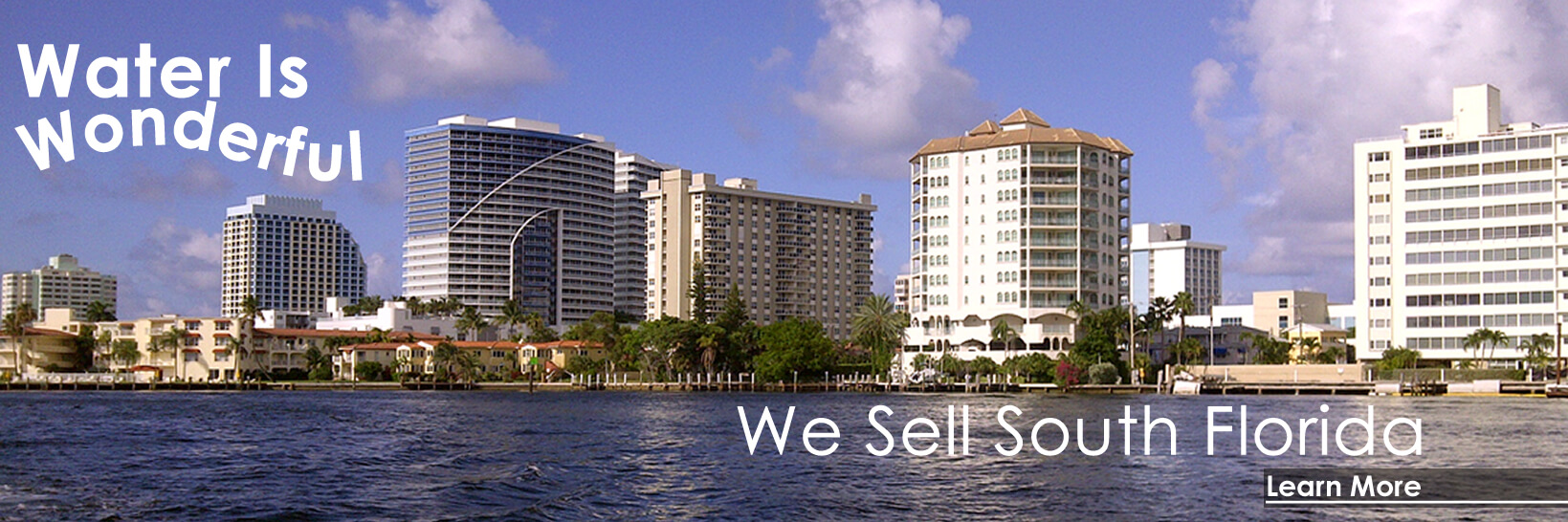 We Sell South Florida